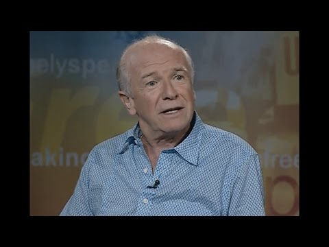 Speaking Freely: Terrence McNally