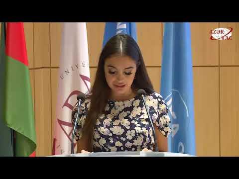 Baku hosts event on World Food Day