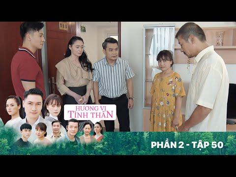 Hương vị tình thân | Phần 2 - Tập 50 [FULL]: Gia đình Long chính thức gặp ông Sinh