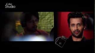 Rabba Sacheya Promo, Atif Aslam, Coke Studio Pakistan, Season 5, Episode 2