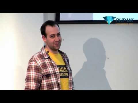 PHP UK Conference 2013 - Dave Gardner - Planning To Fail