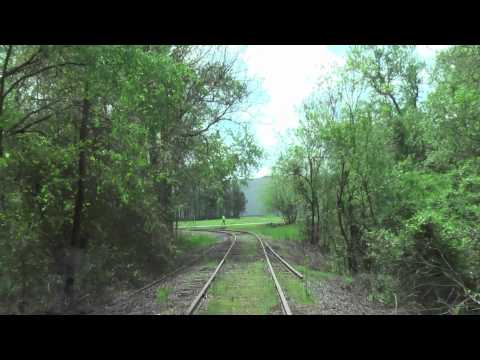 Red Springs & Northern Parkton To Red Springs Speeder Ride
