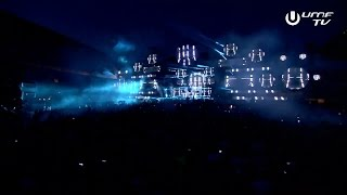 Repeat youtube video Don't Let Me Down (Hardwell & Sephyx Remix) Live @ Ultra Europe