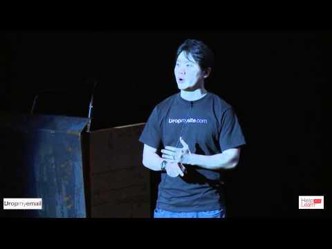Peter Yu : Online PR