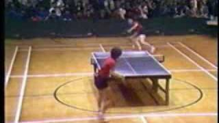 Amazing Ping Pong, Better than Forrest Gump