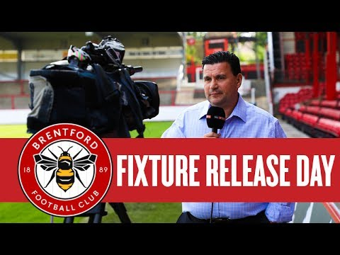 Brentford Chief Executive Mark Devlin talks to Sky Sports News on Fixture Release Day