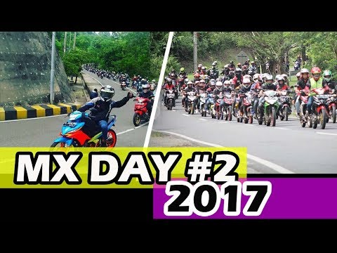 MX DAY #2 TAHUN 2017 | MX NUSANTARA