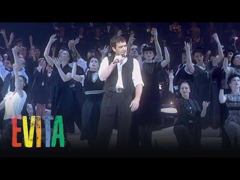 Oh, What a Circus - Royal Albert Hall   Evita