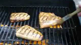 How To Grill Salmon Perfectly