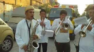 102 Milad Mubarak (Royal Anthem ) Saifee Masjid Dawoodi Bohra Bangkok Thailand