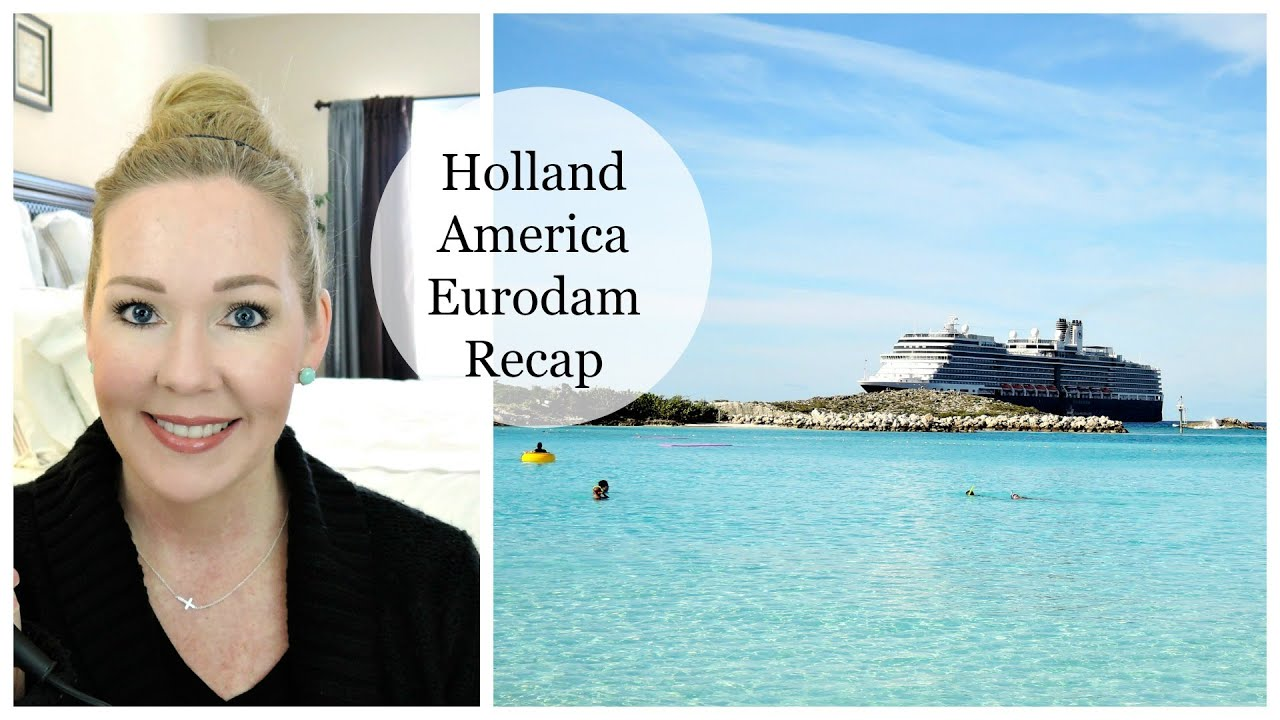 Holland america coupon book