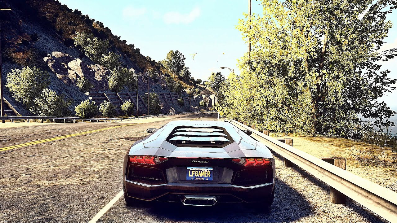 need for speed rivals lamborghini aventador lp 700 4 gameplay nfs rivals 34 youtube. Black Bedroom Furniture Sets. Home Design Ideas