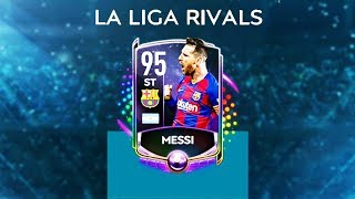 WEEE GOT 95 ULTIMATE ST MESSI! FIFA MOBILE 20
