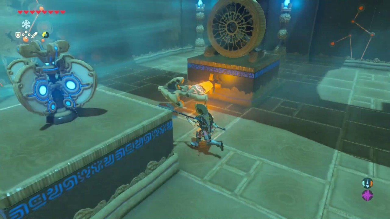 Akh Va Quot Shrine Legend Of Zelda Breath Of The Wild Youtube Breath of the wild is something that we realized was missing from our all 120 shrine locations guide. youtube