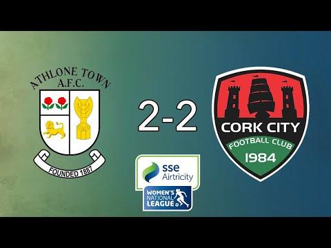 WNL GOALS GW5: Athlone Town 2-2 Cork City