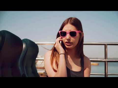 DON'T MESS With Ukrainian Women... // Odessa Ukraine Travel VLOG