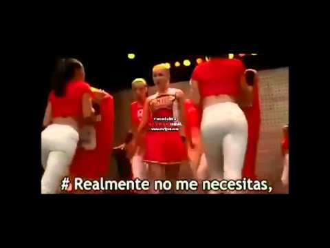 Glee - Keep Me Hanging On (Full Performance) (Official Music Video)