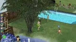 The Sims 2 Seasons Producer Walkthrough