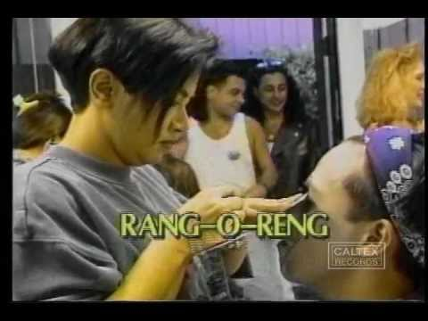 Black Cats - Rang O Reng (Behind The Scenes)