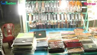 Сувениры во Вьетнаме Часть 6 Чё купить на память в МуйНе(все серии и отзывы о Вьетнаме Муй Не по адресу http://www.youtube.com/playlist?list=PLUJKYDtyLGeA7X-xCbHIOERTfAiKZZwWo., 2013-05-01T11:06:07.000Z)