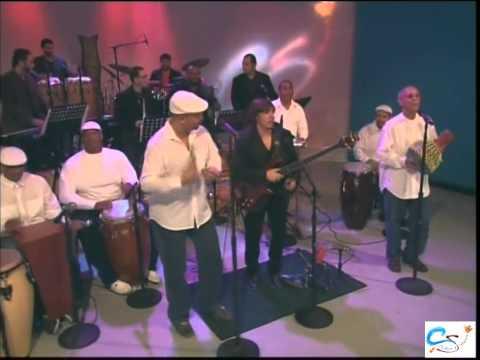 San Juan Habana & Yubá Iré - El Rayo, Cultura y Sabrosura  10.27.2012