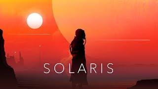 Solaris - A Cyberpunk Mix
