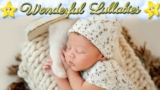 Super Relaxing Baby Musicbox Lullaby ♥ Soft Bedtime Sleep Music ♫ Good Night Sweet Dreams