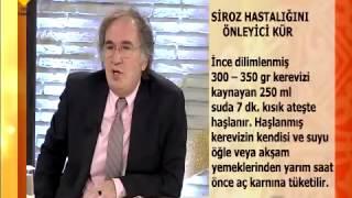 Siroz Hastalığını Önleyici Kür - DİYANET TV