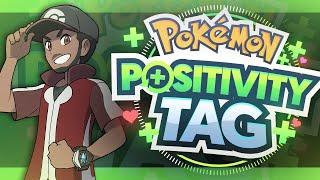 Pokémon Positivity Tag | Lumiose Trainer Zac