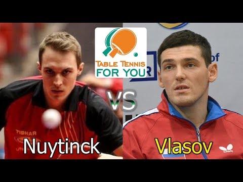 Cedric Nuytinck -Vlasov