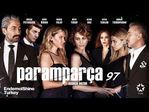 Repeat ΡΑΓΙΣΜΕΝΕΣ ΚΑΡΔΙΕΣ 97 TRAILER 1 GR SUBS by Victory TV
