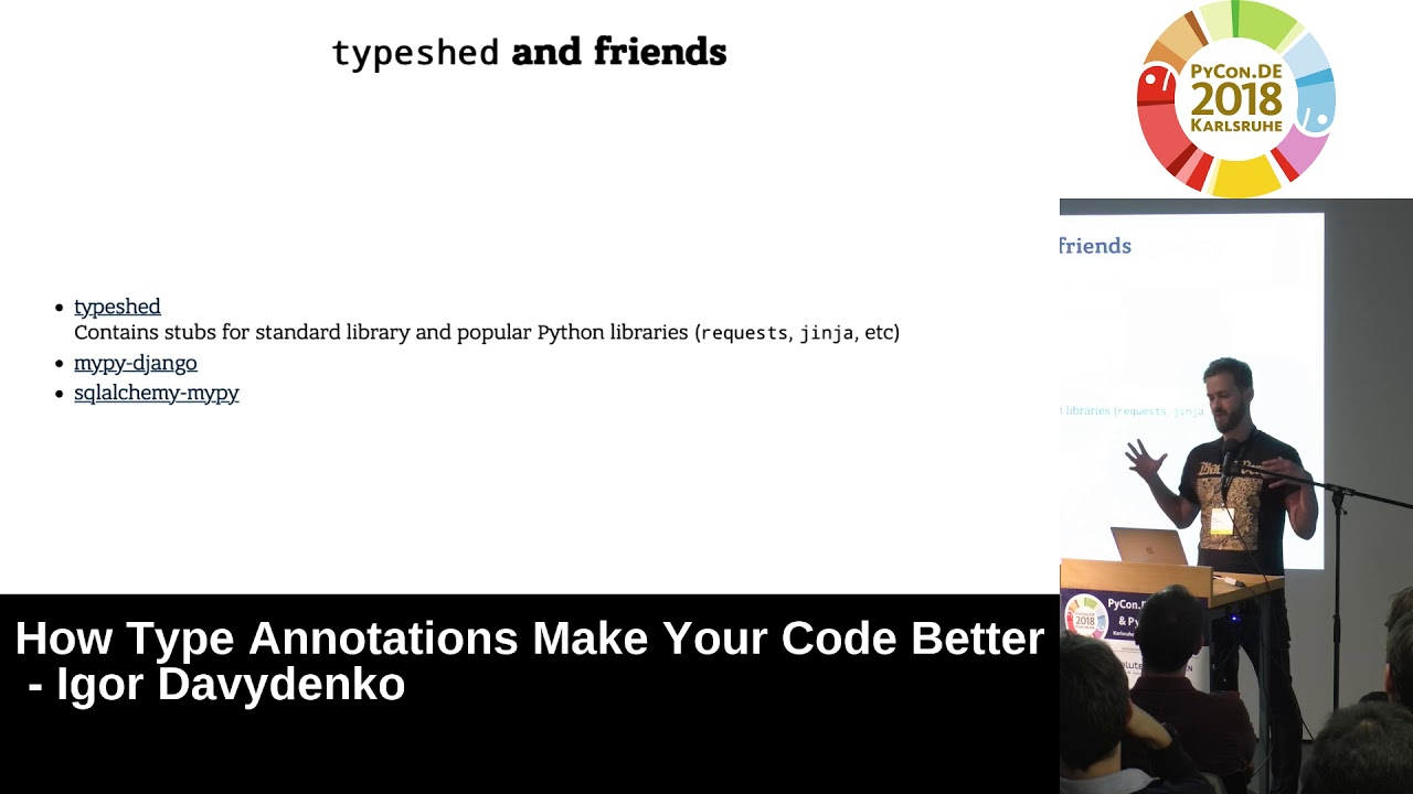 Image from How type annotations make your code better