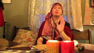 """BeanTown City productions, """"HouseMates"""" Episode 3, """"The Oracle is in the House."""""""