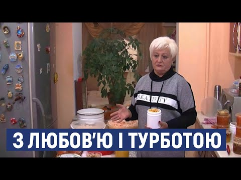 Суспільне Кропивницький: З любов'ю і турботою  Кропивничанки готують більше 30 кілограмів їжі для бійців на Схід