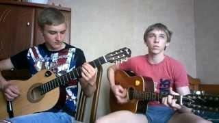 Taxi на гитаре / Taxi guitar