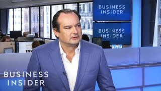 The President Of Tradeweb Shares His Advice For Companies Going Public