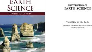 Gambar cover Encyclopedia of EARTH Science-DK Publishing-DIGITAL Library by:081320027519-082116730137(Julius Sutr