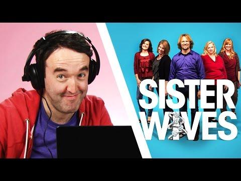 Irish People Watch Sister Wives