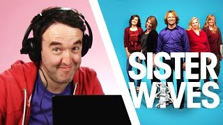 Irish People Watch Sister Wives