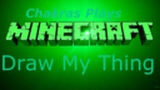Wishbone!- Chakra Plays Draw My Thing