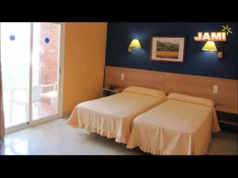 Hotel Festa Brava Lloret De Mar