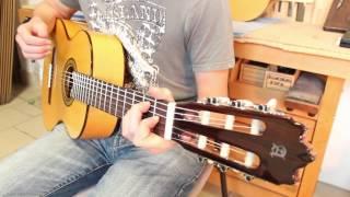 Alhambra 3F - Guitare.org