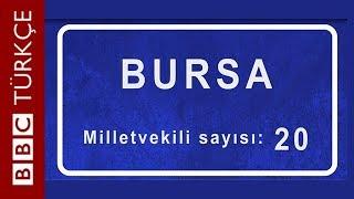 Bursa'da seçmen ne istiyor?