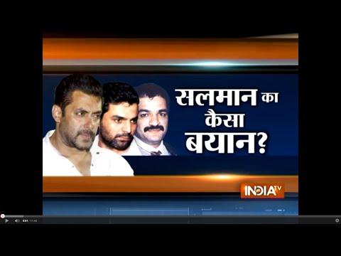 Salman Khan Tweets Hang Tiger Memon, Not His Brother Yakub - India TV