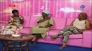 PAROLES DE FEMMES - COMMENT VIVRE AVEC L INFERTILITÉ      EQUINOXE TV 28 11 2017
