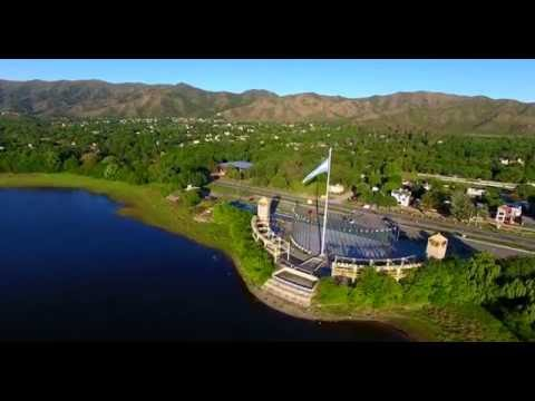 | 4K HD | Wakeboard in Argentina   - by iDrone Films
