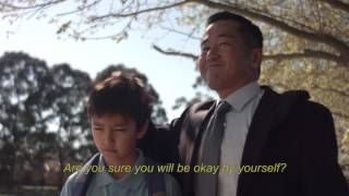 RICEBALLS (Trailer)  Asian American International Film Festival 2016