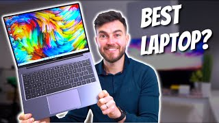 Huawei Matebook 14 Review - Best Laptop For Early 2021?