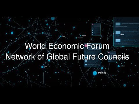 World Economic Forum Network of Global Future Councils Mp3