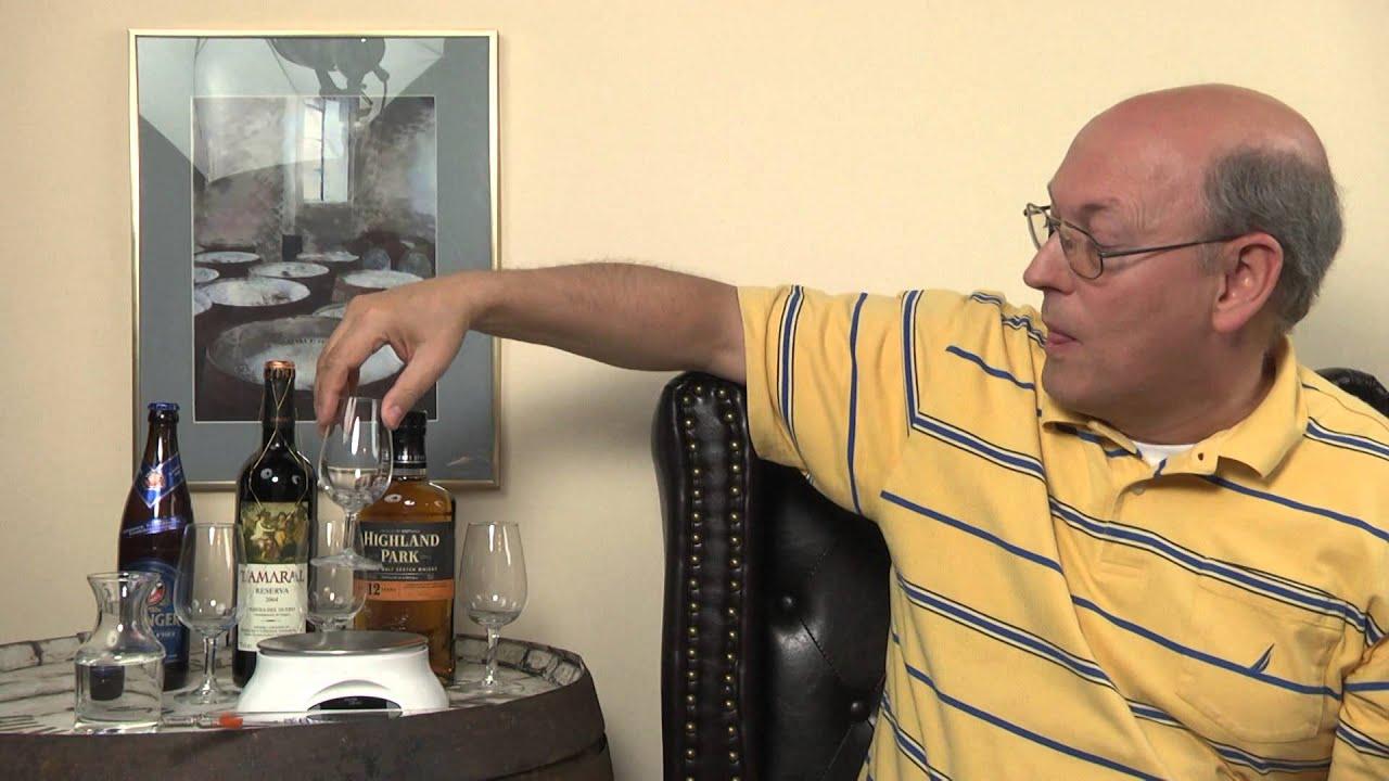 Alkoholische Getränke - YouTube